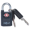Eagle Creek Mini Key TSA nero